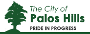City of Palos Hills Logo
